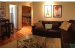 GREAT 3 BEDROOM-- LARGE LIVING ROOM -- AMAZING EAST VILLAGE LOCATION